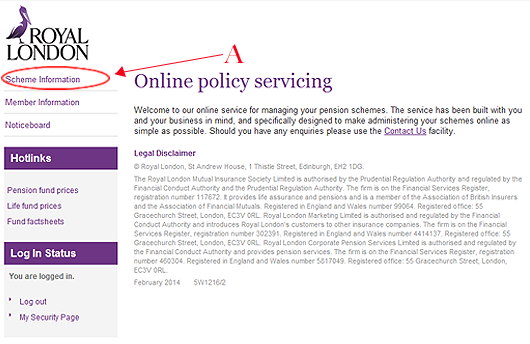 Hmrc manage and register pension schemes service newsletter.