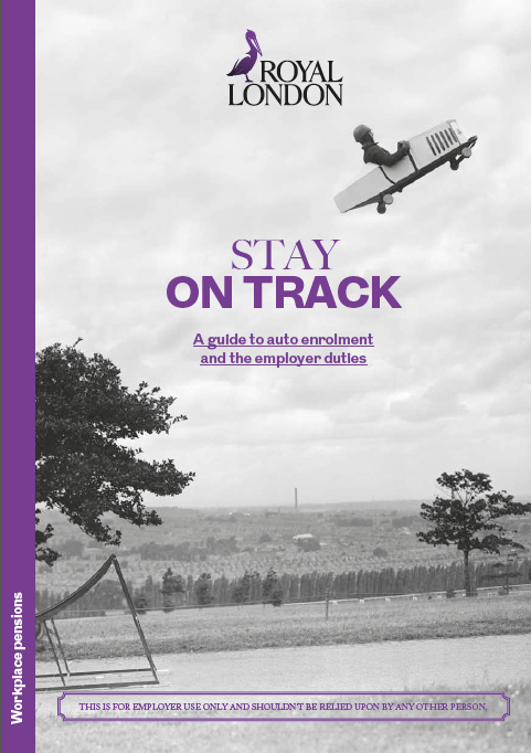 guide to automatic enrolment